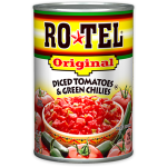 RO*TEL Original Diced Tomatoes & Green Chilies, 10 Oz