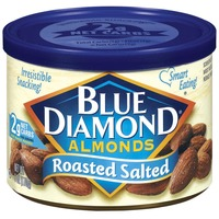 Blue Diamond Almonds Roasted Salted Almonds