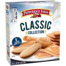 Pepperidge Farm Classic Collection Cookies, 13.25 oz
