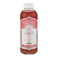 GT's Organic & Raw Enlightened Drink Guava Goddess