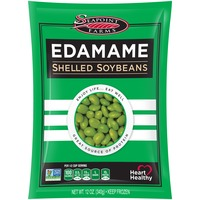 Seapoint Farms Shelled Soybeans Edamame