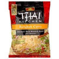 Thai Kitchen Bangkok Curry Instant Rice Noodle Soup