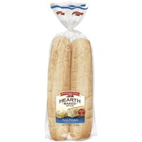 Pepperidge Farm Fresh Bakery Hearth Baked Style Twin French Bread