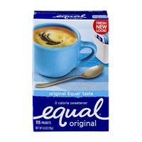 Equal Original 0 Calorie Sweetener Packets