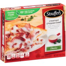 Stouffer's Single Serve Creamed Chipped Beef, 11 oz