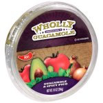 Wholly Guacamole Guacamole and Spicy Pico, 10 oz