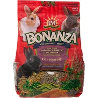LM Pet Rabbit Gourmet Diet