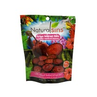 Natural Sins Crispy Beetroot Thins