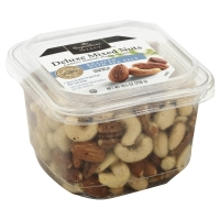 Signature SELECT Deluxe Mixed Nuts