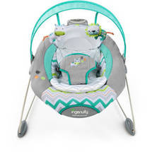 Ingenuity Smart Bounce Automatic Bouncer Ridgedale