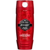 Old Spice Red Zone Old Spice Red Zone Swagger Scent Men's Body Wash 16 Fl Oz Personal Cleansing