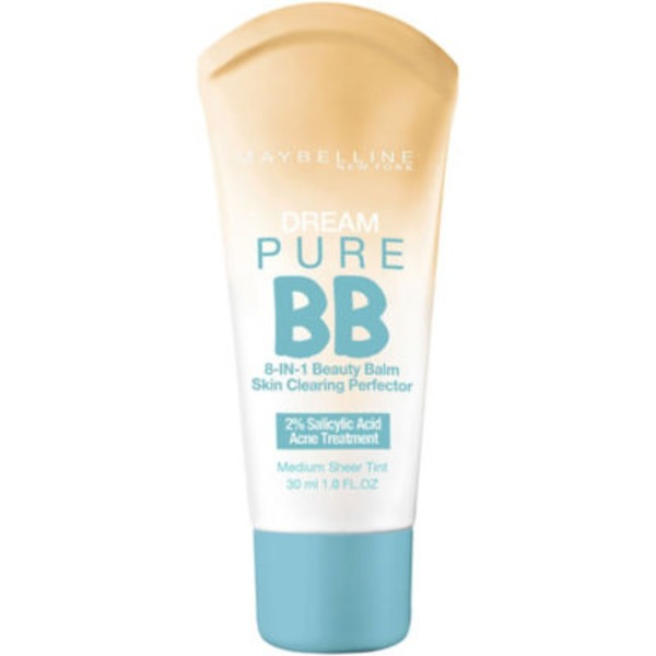 Dream Pure Bb™ Cream Medium Skin Clearing Perfector