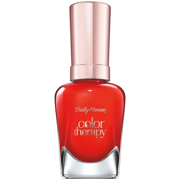 Sally Hansen Radiance Color Therapy Nail Polish