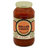 Nello's Arrabbiata Fiery All-Purpose Hot & Spicy