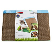Petstages Fold Away Scratching Cat Tunnel 21.5