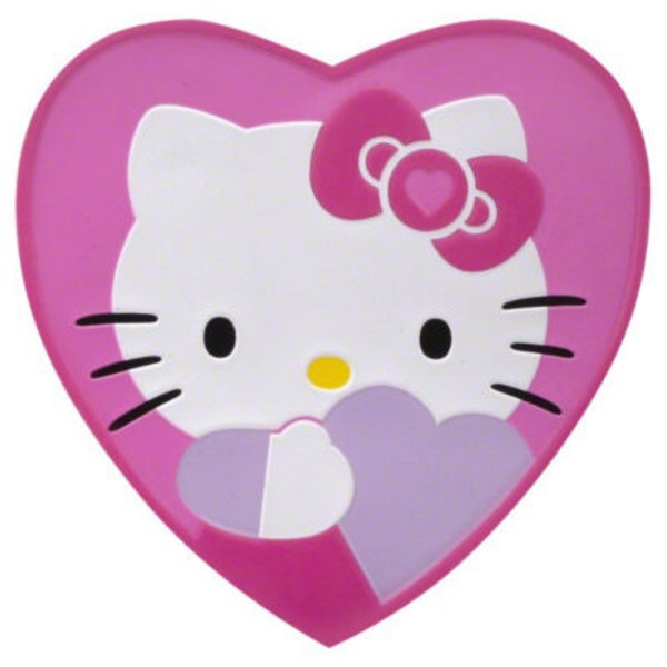 Hello Kitty Gummy Hearts Heart Box