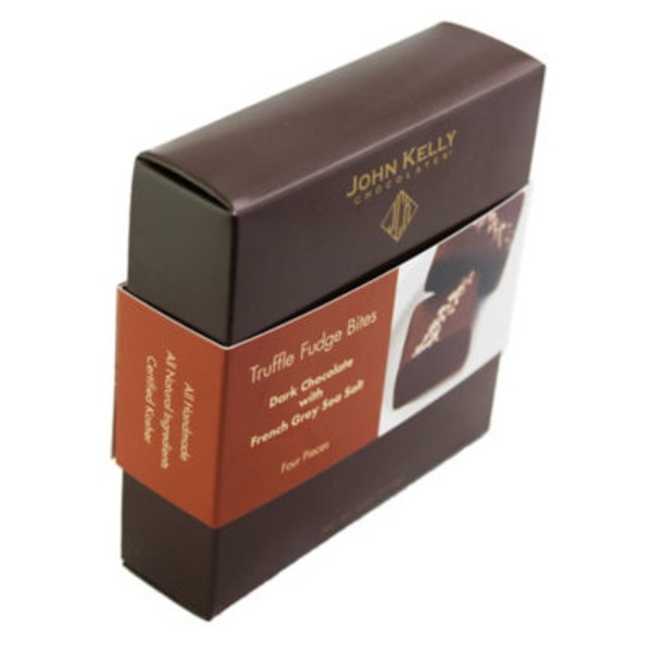 John Kelly Chocolate Dark Chocolate With Sea Salt