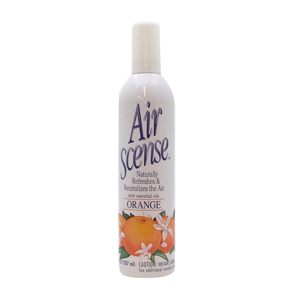 Air Scense Orange Air Neutralizer