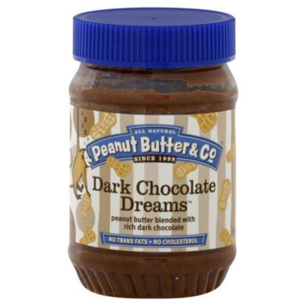 Peanut Butter & Co. Peanut Butter & Co Dark Chocolate Dreams
