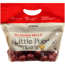 The Little Potato Company Blushing Belle Red Potatoes