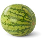 Personal Watermelon Seedless, each