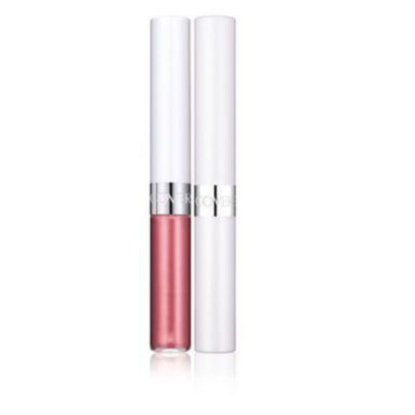 CoverGirl Outlast COVERGIRL Outlast Illumia All-Day Moisturizing Lip Color, Beaming Berry .13 oz (4.2 g) Female Cosmetics