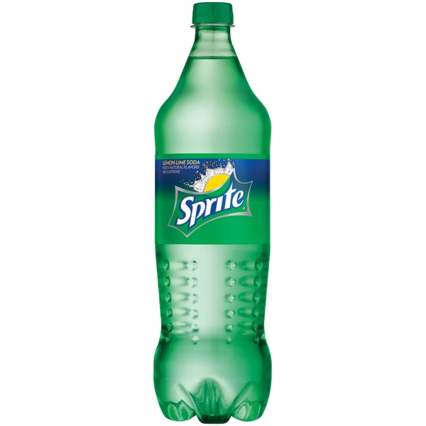 Sprite Lemon Lime Soda