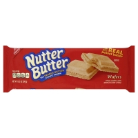 Nutter Butter Wafers Peanut Butter