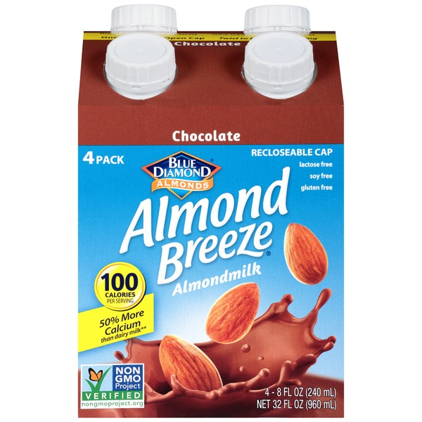 Almond Breeze Chocolate Almondmilk