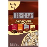 Hershey Nuggets Assortment Candy