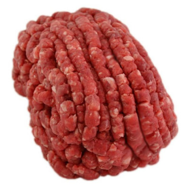 Natural 80% Lean Ground Angus Chuck Chili Meat