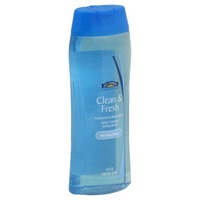 Hill Country Essentials Clean And Fresh Moisturizing Antibacterial Body Wash