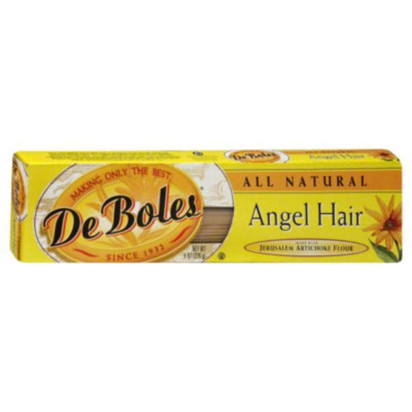 DeBoles All Natural Angel Hair