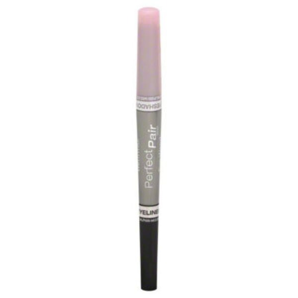 Wet n' Wild Perfect Pair Smoke Lilac Eye Wand