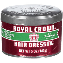 Royal Crown Hair Dressing