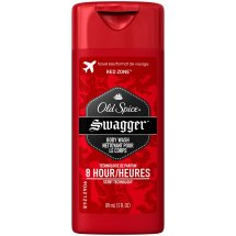 Old Spice® Red Zone™ Swagger™ Body Wash 3 fl. oz. Bottle