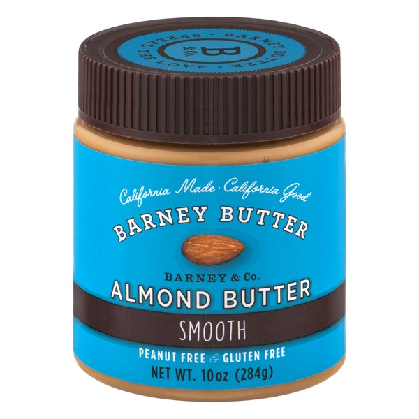 Barney Butter Almond Butter Smooth