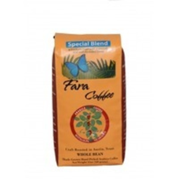 Fara Cafe Fara Signature Blend Coffee
