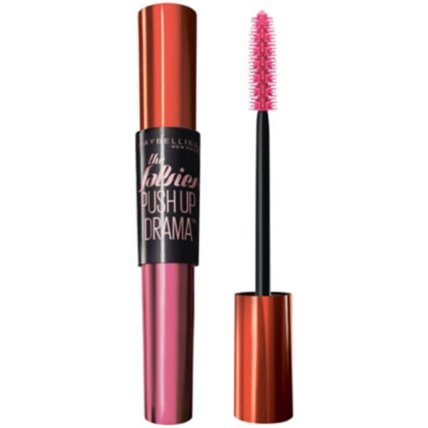 Volum' Express The Falsies® Push Up Drama™ 306 Brownish Black Washable Mascara