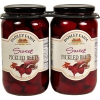 Paisley Farm Sweet Pickled Beets