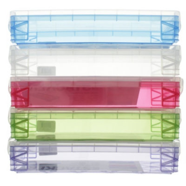 Z International Super Stacker Pencil Box