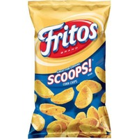 Fritos Scoops! Corn Chips