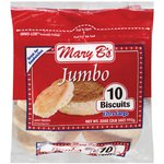 Mary B's Jumbo Biscuits
