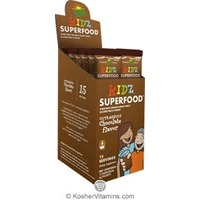 Amazing Grass Kidz Superfood Outrageous Chocolate Drink Powder