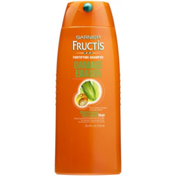 Fructis® For Distressed, Damaged Hair Damage Eraser Shampoo