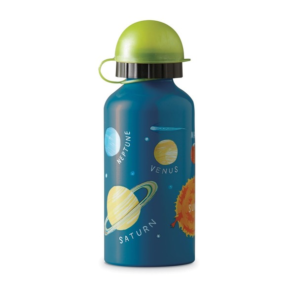 Crocodile Creek Solar System Drinking Bottle
