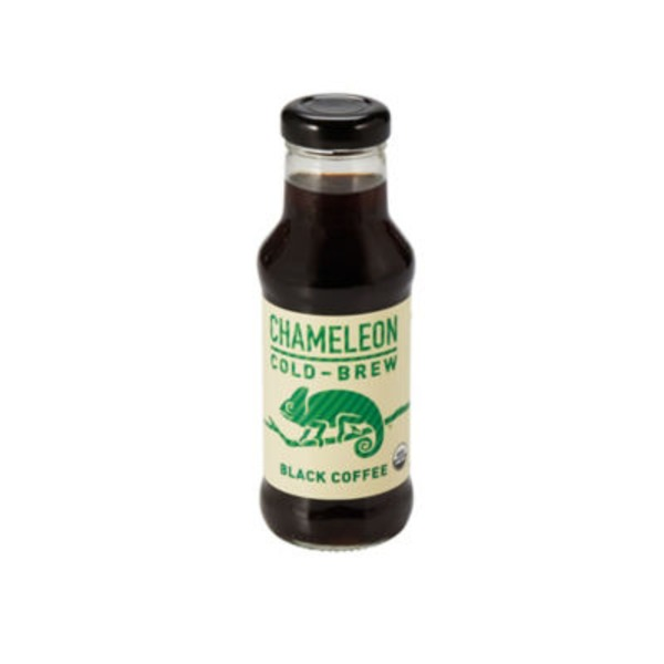 Chameleon Cold-Brew Black Coffee