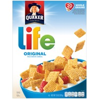 Life Multigrain Original Cereal