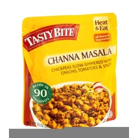 Tasty Bite 1 Step - 1 Minute Channa Masala