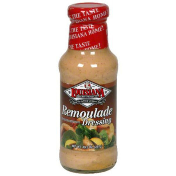 Louisiana Fish Fry Products Products Dressing Remoulade